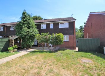 Thumbnail 2 bed maisonette to rent in Wildfield Close, Wood Street Village, Guildford