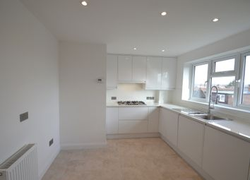 Thumbnail 2 bedroom flat for sale in Cookham Road, Maidenhead