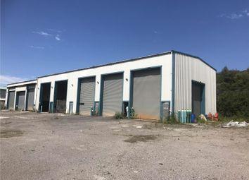 Thumbnail Warehouse to let in Cuddy Headquarters, Tank Farm Road, Llandarcy, Neath, Wales