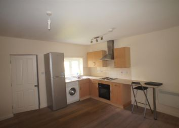 Thumbnail 2 bed flat to rent in Hertford Road, Enfield