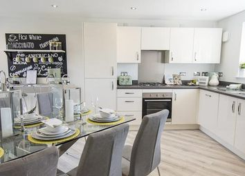 "Thumbnail 3 bed property for sale in ""The Stirling At The Orchard "" at Panmure Street, Glasgow"