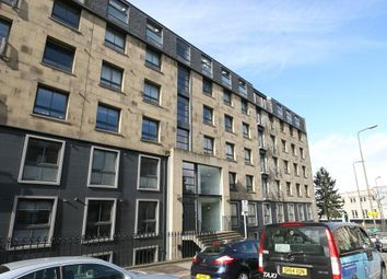 Thumbnail 2 bedroom flat to rent in Annandale Street, Edinburgh