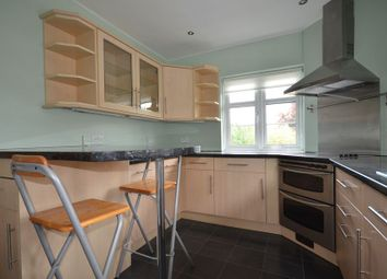 Thumbnail 2 bed maisonette to rent in Broomfield Park, Sunningdale, Ascot