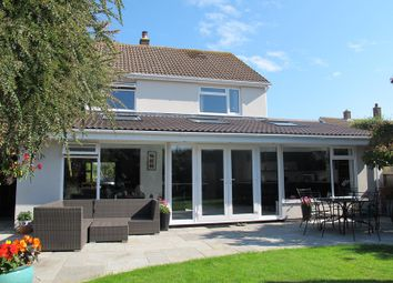 Thumbnail 3 bed detached house for sale in Cheltenham Crescent, Lee-On-The-Solent