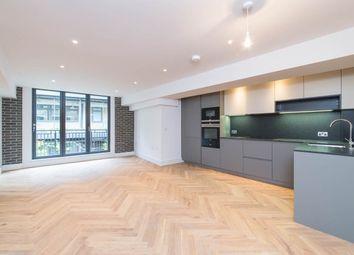 Thumbnail 2 bed flat to rent in Atalanta Street, Bishops Park, Fulham