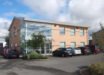 Thumbnail Office to let in St James Business Park, Knaresborough