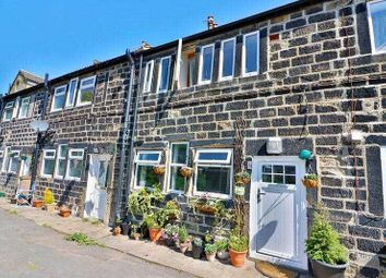 Thumbnail 1 bed cottage for sale in Bridge End, Mytholmroyd, Hebden Bridge