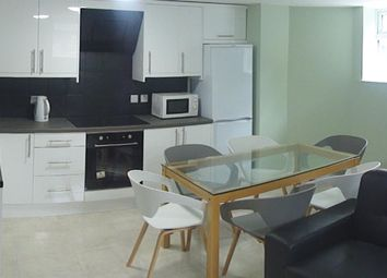 Thumbnail 6 bed property to rent in Amherst Road, Fallowfield, Machester