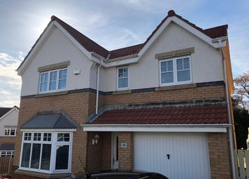 Thumbnail 4 bed detached house to rent in St Cuthberts Avenue, Middlesbrough