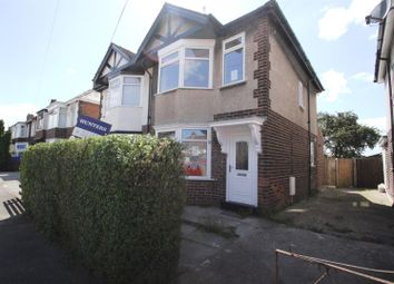 Thumbnail 3 bed semi-detached house to rent in Spring Gardens, Anlaby Common, Hull