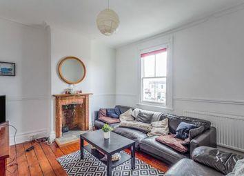 Thumbnail 4 bedroom flat for sale in Buckingham Street, Wolverton, Milton Keynes, Buckinghamshire
