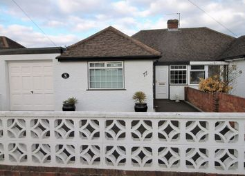 Thumbnail 2 bed semi-detached bungalow for sale in Zoons Road, Hucclecote, Gloucester