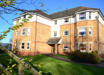 Thumbnail 2 bedroom flat for sale in Helmsdale Close, Blantyre, Glasgow