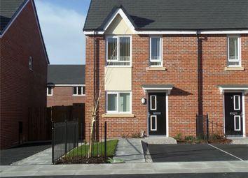 Thumbnail 2 bed shared accommodation to rent in Keble Road, Bootle, Liverpool, Merseyside
