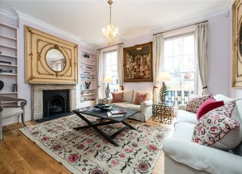 Thumbnail 4 bed terraced house for sale in Ossington Street, Notting Hill, London