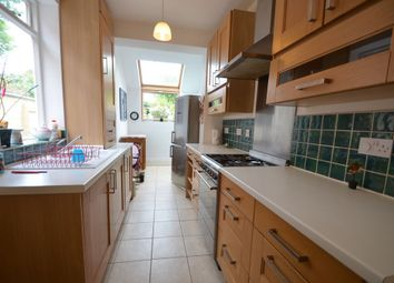 Thumbnail 2 bed terraced house to rent in Holbrook Road, South Knighton