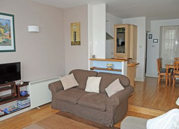 Thumbnail 1 bedroom flat for sale in Fore Street, Kingswear, Dartmouth