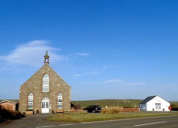 Thumbnail 7 bed detached house for sale in St. Margarets Hope, Orkney