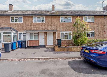 Thumbnail 3 bed terraced house for sale in Nottingham Road, Whittington Barracks, Lichfield, Staffordshire