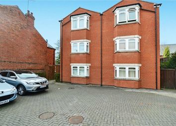 Thumbnail 3 bed flat to rent in Harefield Road, Stoke, Coventry