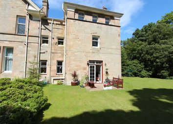 Thumbnail 3 bed flat for sale in Main Road, Cardross