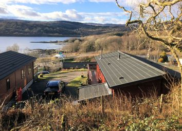 Thumbnail 3 bed property for sale in Achachoish West Loch Shores, Tarbert