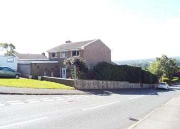 Thumbnail 5 bed detached house for sale in High Garth, Richmond, North Yorkshire