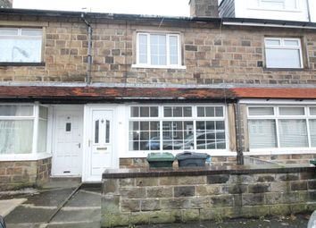 Thumbnail 2 bed property for sale in Caledonia Road, Keighley