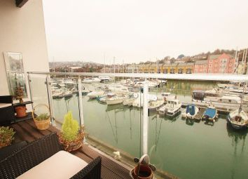 Thumbnail 1 bed flat for sale in Merchant Square, Portishead, Bristol