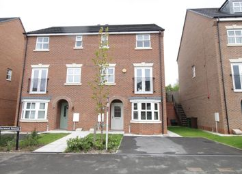 Thumbnail 4 bed semi-detached house for sale in Netherwood Avenue, Castleford