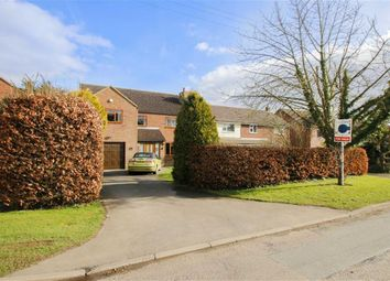 Thumbnail 4 bed detached house for sale in Bullington End Road, Castlethorpe, Milton Keynes, Bucks