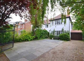 Thumbnail 4 bed property for sale in Newgate Street, Cottingham, East Riding Of Yorkshire