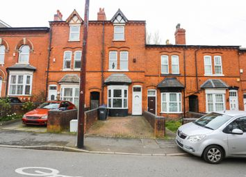 4 bed terraced house to rent in Westminster Road, Birmingham, West Midlands B20