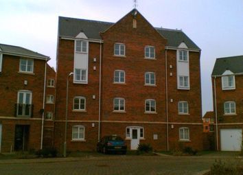 2 bed flat to rent in Smiths Court, Northampton NN4