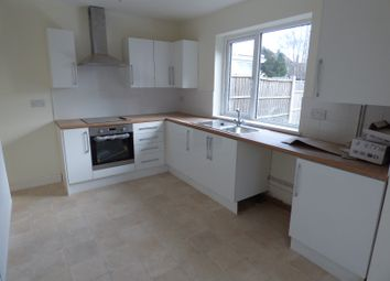 Thumbnail 3 bed semi-detached house to rent in Allendale Walk, Stoke-On-Trent