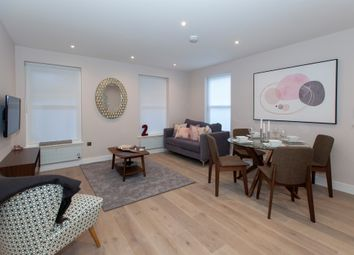 Thumbnail 1 bedroom flat for sale in Chalvey Park, Slough