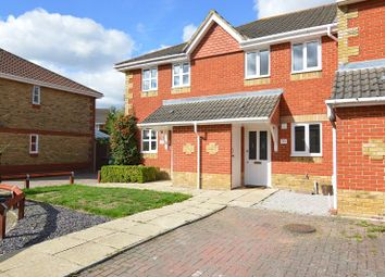Thumbnail 2 bed terraced house for sale in Cumbria Court, Farnborough