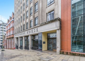 Thumbnail 1 bed flat for sale in Great Charles Street Queensway, Birmingham