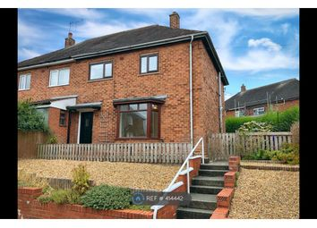 Thumbnail 3 bedroom semi-detached house to rent in Bouverie Parade, Stoke-On-Trent