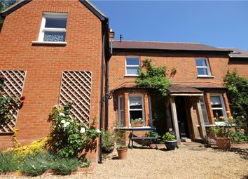 Thumbnail 4 bed detached house for sale in Blays Lane, Englefield Green, Surrey