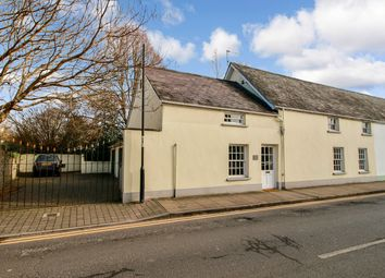 Thumbnail 5 bed end terrace house for sale in Maryport Street, Usk