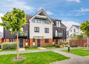 4 bed terraced house for sale in Tippett Lane, Oxted RH8