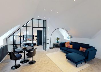 Thumbnail 2 bed flat for sale in Morton Street, Leamington Spa