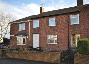 Thumbnail 4 bed semi-detached house to rent in Craster Avenue, South Shields