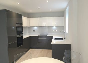 Thumbnail 2 bed flat to rent in Great Northern Road, Cambridge, Cambridgeshire