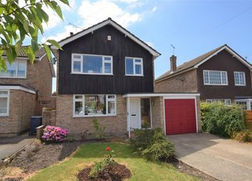 Thumbnail 3 bed detached house to rent in Place Farm Way, Monks Risborough