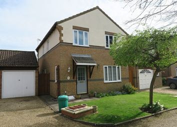 Thumbnail 4 bedroom detached house for sale in Bilberry Drive, Marchwood, Southampton