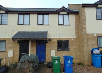 Thumbnail 3 bed terraced house for sale in Dolphin Road, Murston