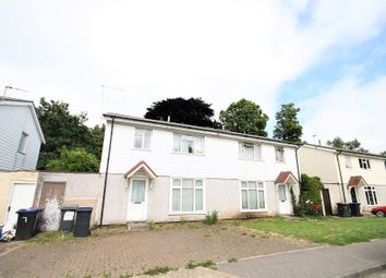 Thumbnail 3 bed semi-detached house to rent in Becket Avenue, Canterbury
