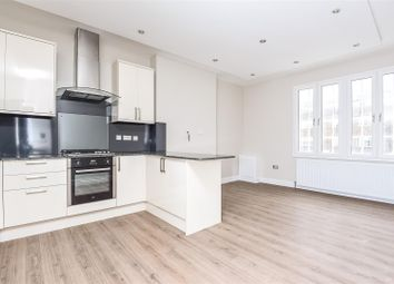 Thumbnail 4 bed flat to rent in Streatham High Road, London